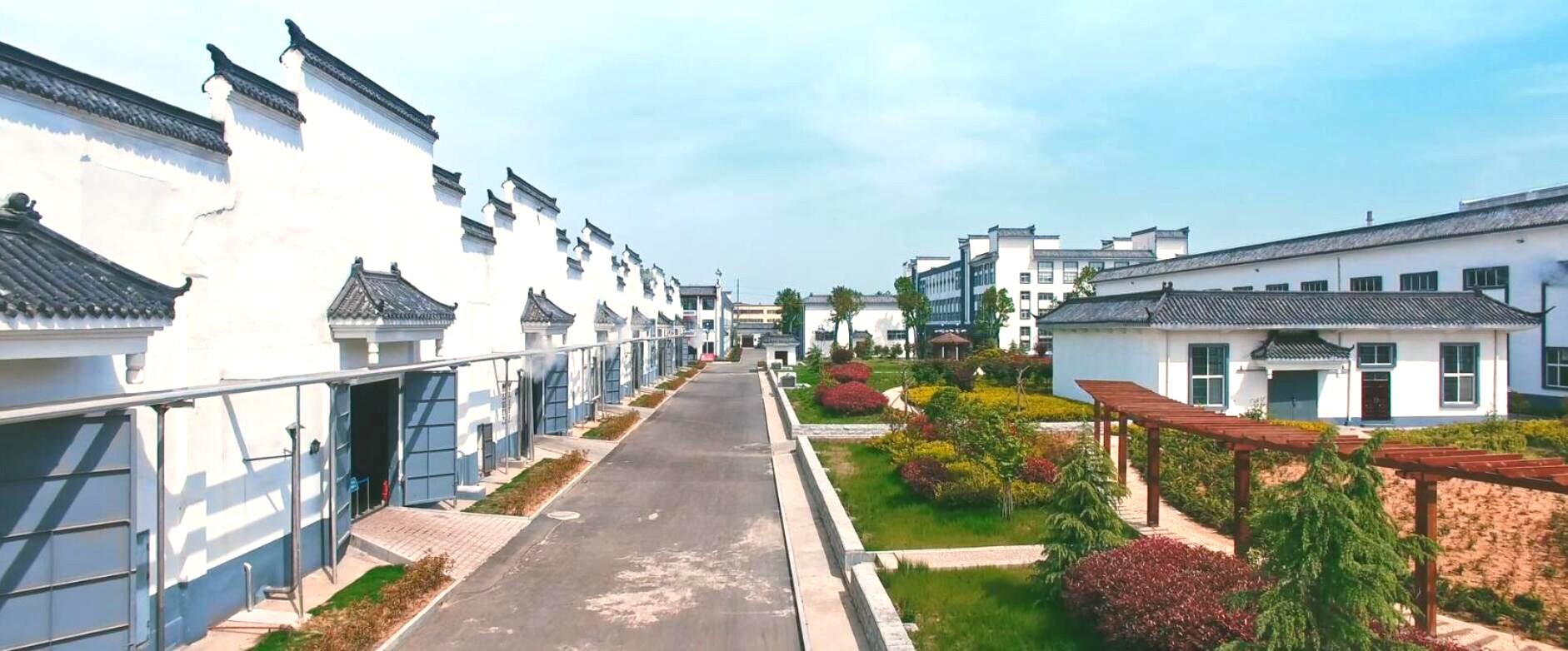 贾湖文化园